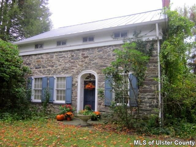 245 Pine Bush Rd Stone Ridge Ny 12484 Home For Sale