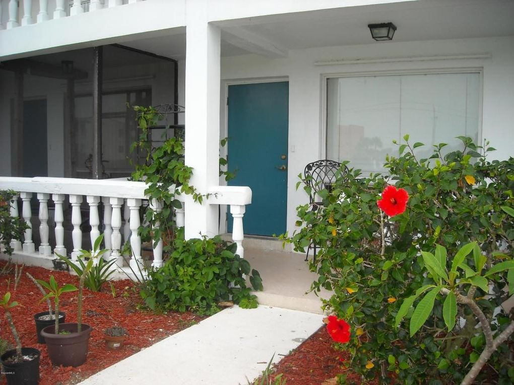 2186 Highway A1a Apt C4 Indian Harbour Beach, FL 32937