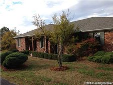 10707 Coogle Ln, Fairdale, KY 40118