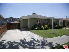 10724 Braddock Dr, Culver City, CA 90230