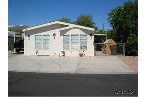 318 N Moonlight Dr, Parker, AZ 85344