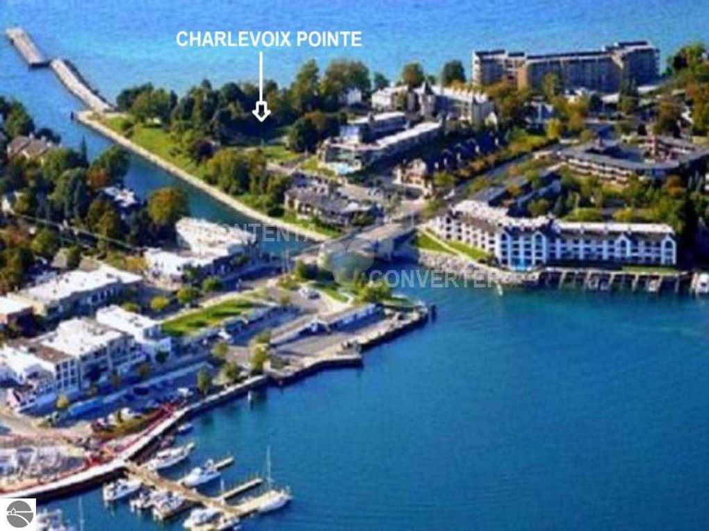 Charlevoix Property Tax