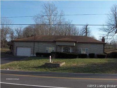 205 Old Preston Hwy N, Shepherdsville, KY