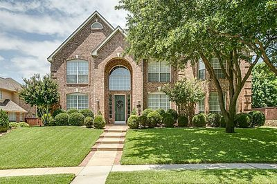 2708 Lake Ville Dr, Flower Mound, TX