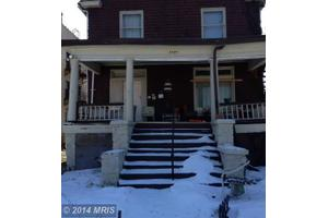 3409 Fairview Ave, Baltimore, MD 21216