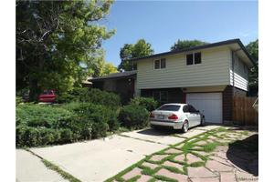 1492 S Dudley St, Lakewood, CO 80232