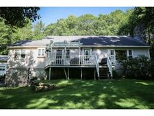 218 Old County Rd S, Francestown, NH 03043