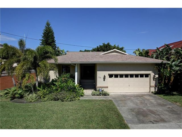 103 belle isle ave belleair beach fl 33786 home for