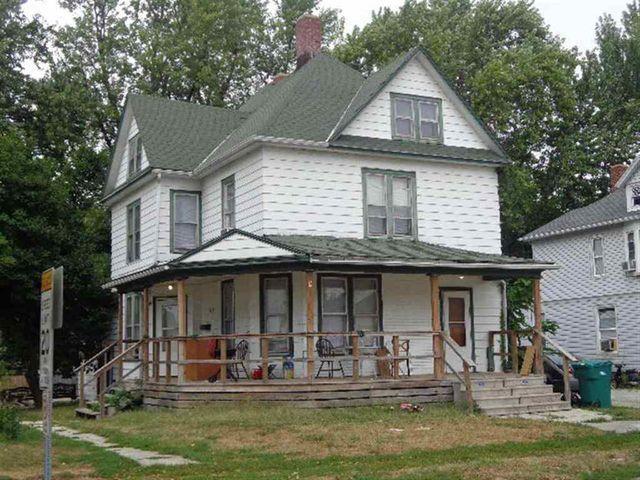 314 N Mcarthur St, Macomb, IL