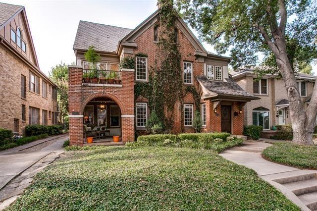 4140 Hawthorne Ave Dallas, TX 75219