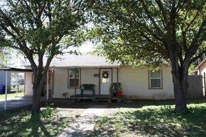 3604 Rolando Ave, Waco, TX 76711