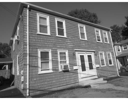 Commercial Property For Sale In Braintree Ma