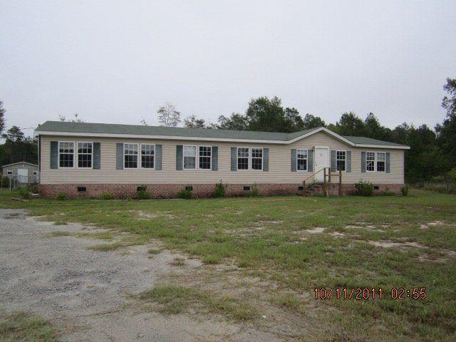 477 Margaret Rd, Hinesville, GA 31313