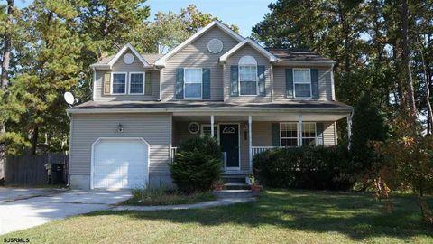 418 Orange Tree Ave, Galloway Township, NJ 08205