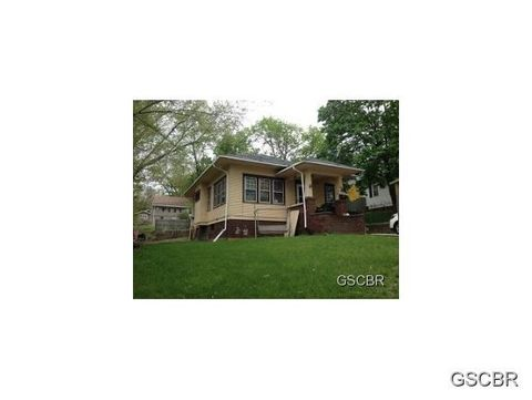 Photo of 2011 Allan St, Sioux City, IA 51103