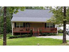 548 Crawford Falls Rd, Dawsonville, GA 30534