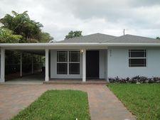 515 40th St, West Palm Beach, FL 33407