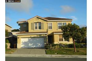 3352 Park Ridge Dr, Richmond, CA 94806