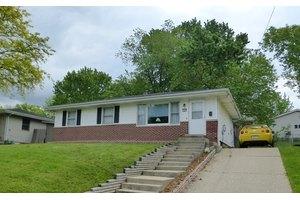 2708 W Hunt St, Decatur, IL 62526