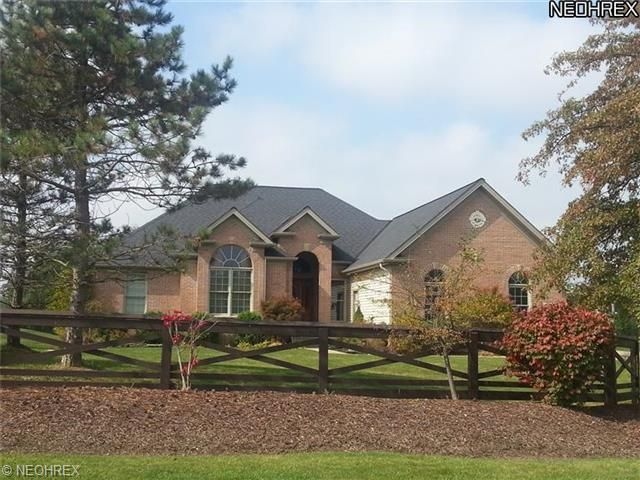 Homes For Sale By Owner Kirtland Ohio