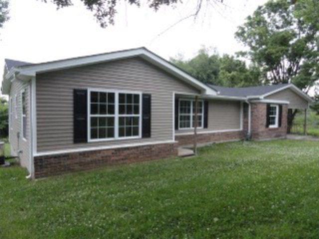 Glenview dr glasgow ky home for sale and