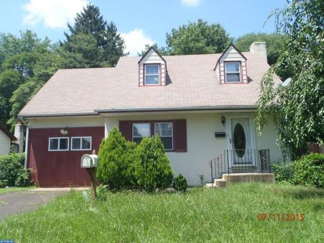 2054 new york ave bensalem pa 19020 home for sale and