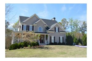 Photo of 8930 FOREST PATH Drive,Gainesville, GA 30506
