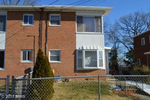 8317 12th Ave, Silver Spring, MD 20903