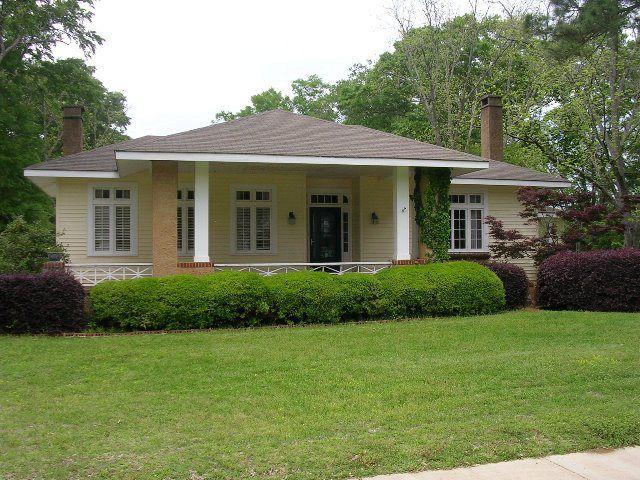 Rental Properties Monroeville Al