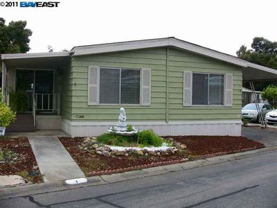 711 Old Canyon Rd, Fremont, CA