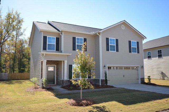 2120 Grove Landing Way Grovetown Ga 30813 New Home For