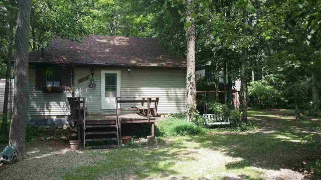3378 SW Indian Trail Lake Rd, Farmland, IN 47340
