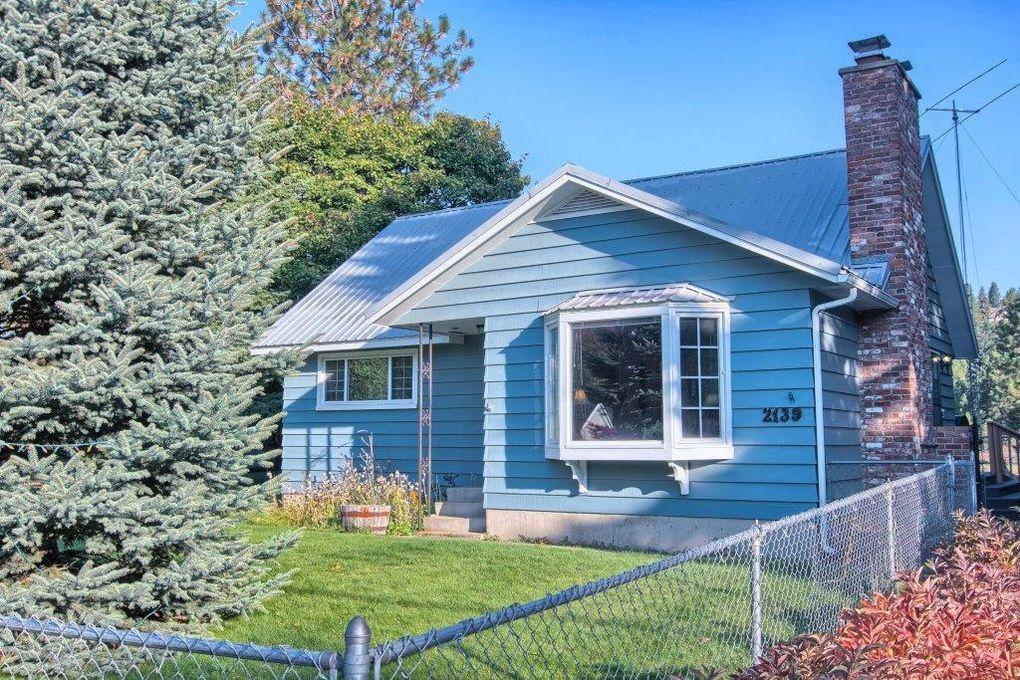 2139 E Wilbur Ave Dalton Gardens Id 83815