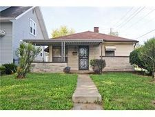 2860 Schofield Ave, Indianapolis, IN 46218