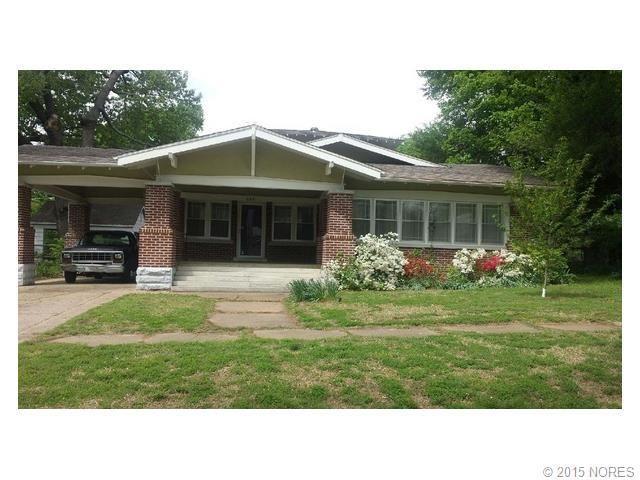 Homes For Sale In Okmulgee County Ok