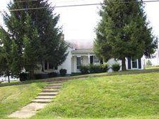 6170 Brooksville Germantown Rd, Germantown, KY 41044