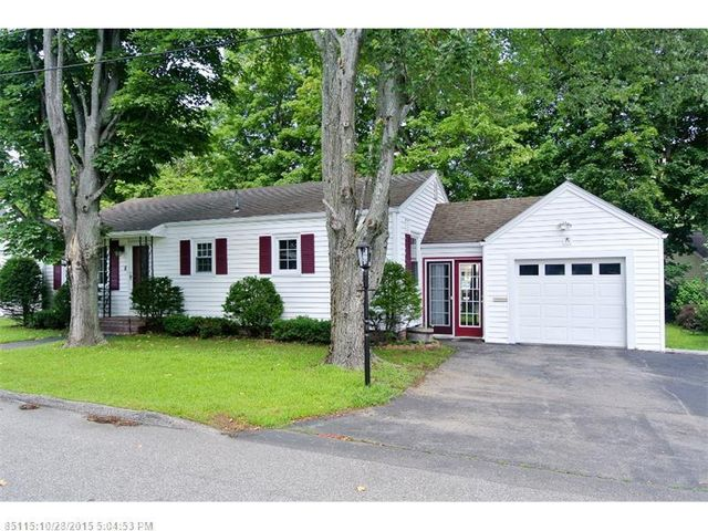 8 hillside ave biddeford me 04005 home for sale and real estate listing