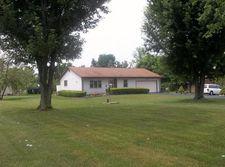 11512 Dayton Farmersville Rd, Jackson Twp, OH 45325