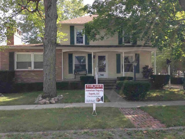 259 s maple st onsted mi 49265 home for sale and real