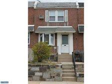 4205 Passmore St, Philadelphia, PA 19135