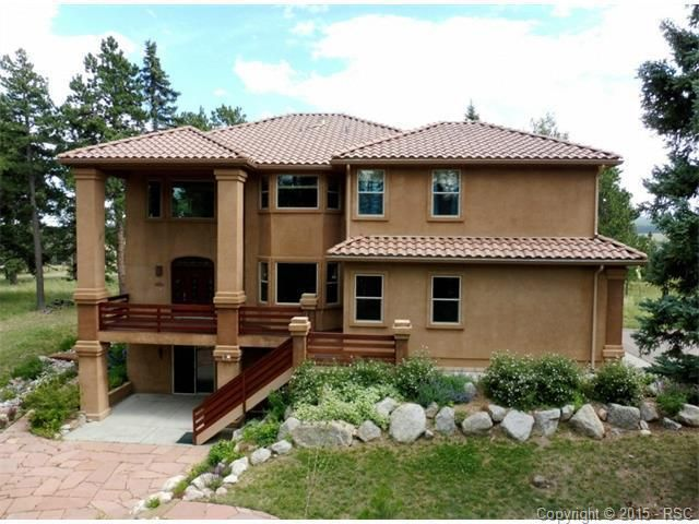 203 starlight hts divide co 80814 home for sale and