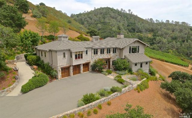 3040 Chiles Pope Valley Rd, Saint Helena, CA 94574
