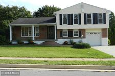 105 Galewood Rd, Lutherville Timonium, MD 21093