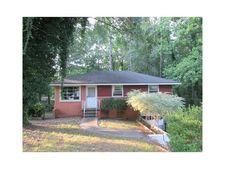 2372 Woodland Dr Nw, Kennesaw, GA 30152