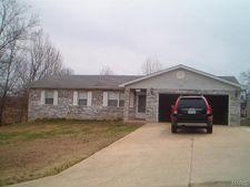 20765 Sedalia Rd, Waynesville, MO 65583