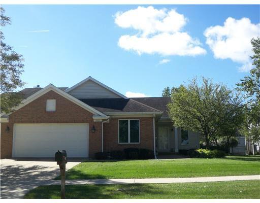 3921 Red Cedar Dr Ne, Cedar Rapids, IA 52402
