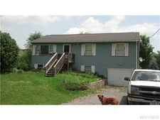 4023 Dutton Rd, Gainesville, NY 14550