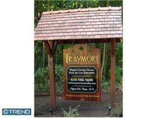 LOT 10 TRAYMORE LN, ROSE VALLEY, PA.