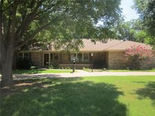 11 Avenue K E, Haskell, TX 79521