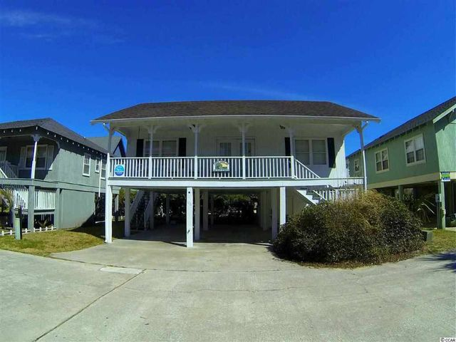 106 Easy St Garden City Beach Sc 29576 Home For Sale And Real Estate Listing